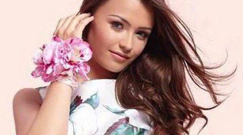 Natalya Wright, hermana de Jessica Wright, triunfa en el mundo de la moda
