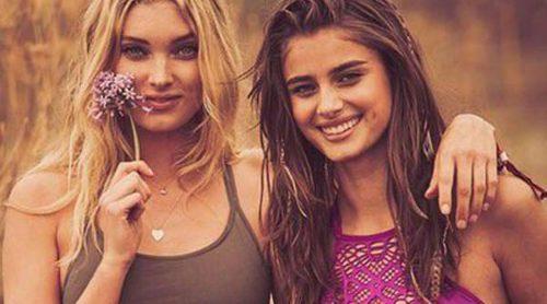 Victoria's Secret lanza nueva colección de sujetadores para pechos pequeños