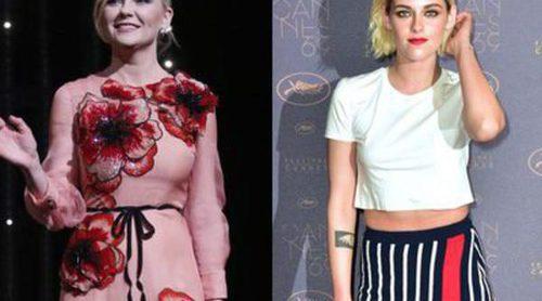 Kristen Stewart, Julia Roberts y Kirsten Dunst, entre las peor vestidas de Cannes 2016