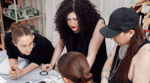 & Other Stories prepara una colección con la transgresora diseñadora Zana Bayne