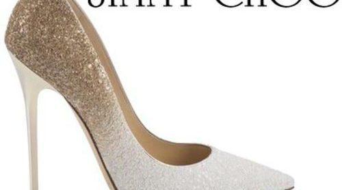 La colección de zapatos Jimmy Choo '24/7 Iconos' apuesta por el cuero