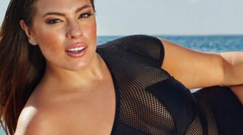 Ashley Graham apuesta por el verano con su nueva colección 'Ashley Graham x swimsuits for all'