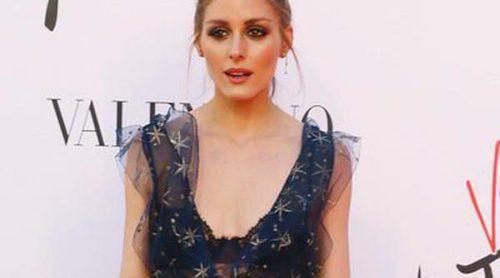 Olivia Palermo: de una diva neoyorkina a influencer en la moda