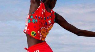'Pink Beach', la nueva colección de Pharrell Williams en su aventura con Adidas