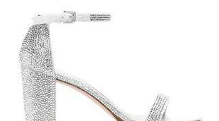 Stuart Weitzman lanza su nueva colección de calzado Bridal 2016