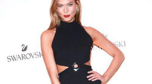 Karlie Kloss reemplaza a Miranda Kerr como imagen de Swarovski