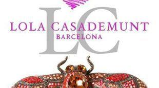 Broches de animales, pedrería y mucho color en la colección verano 2016 de Lola Casademunt