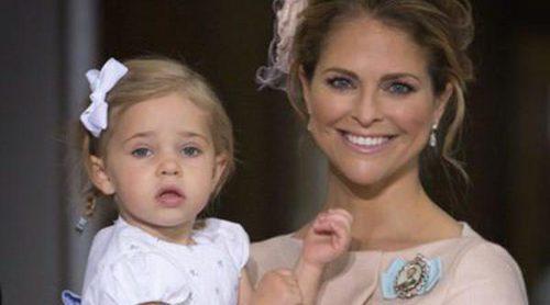 La Princesa Leonor de Suecia también se apunta a la moda española con unas Pretty Ballerinas