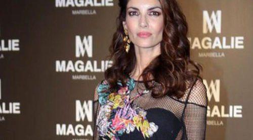 Paula Echevarría, Eugenia Silva y Paloma Lago se convierten en las mejor vestidas de primeros de junio