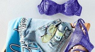 9 cosas que no pueden faltar en tu bolsa de la piscina