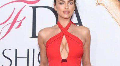 Amaia Salamanca, Irina Shayk y Heidi Klum encabezan el ranking de las mejor vestidas