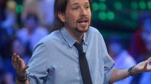 El gran cambio de Pablo Iglesias: el líder de Podemos se rinde ante las corbatas