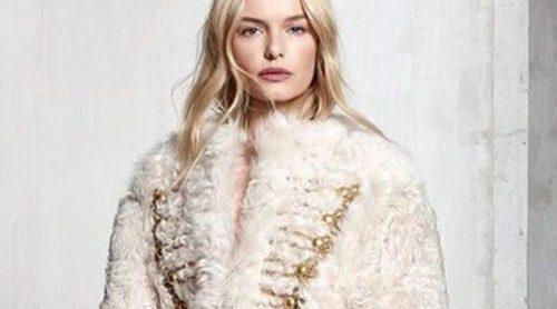 Kate Bosworth se transforma en el impulso de Pinko para conquistar el mercado americano