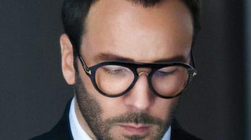 Tom Ford homenajea su trayectoria con 'Tom Ford Private Eyewear Collection'