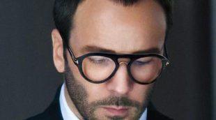 Tom Ford homenajea su trayectoria con 'Tom Ford Private Eyewear Collection'
