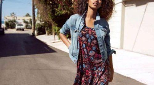 H&M celebra la llegada del verano con una colección llena de estampados