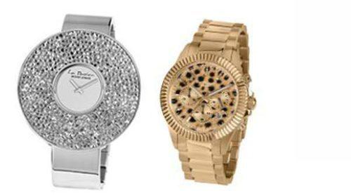 Anna Fenninger regresa a Jacques Lemans para presentar la nueva colección de relojes