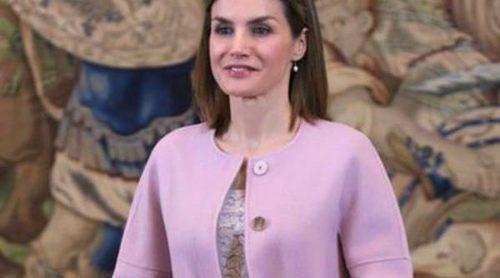 Reina con estilo reciclado: los 7 looks favoritos de Letizia Ortiz