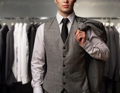 Cómo vestirse para la Confirmación si eres chico