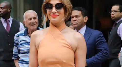 Jennifer Lopez, Rita Ora y Salma Hayek encabezan el desastre textil de la semana