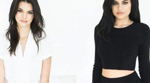 Kendall + Kylie aterriza en Europa para conquistar a las it girls con su nueva colección
