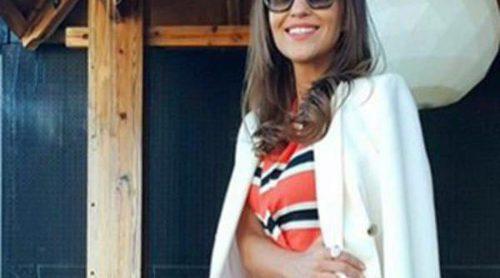 ¿Informal o elegante? Paula Echevarría y Juana Acosta, enfrentadas por un Dolores Promesas