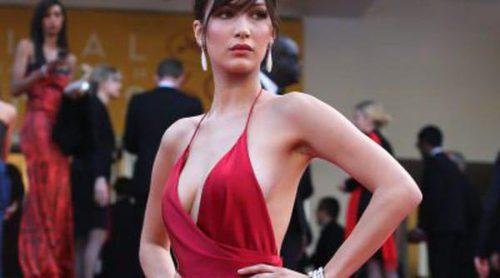 Bella Hadid, el huracán de la moda a través de un estilo misterioso e irresistible