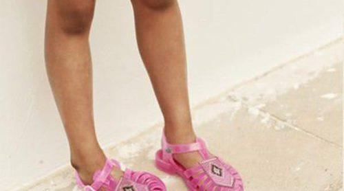 Kids IKKS apuesta por este verano por una colección cápsula infantil Meduse x IKKS