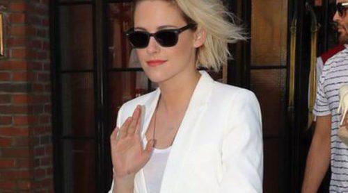 Kristen Stewart, Emma Roberts y Heidi Klum se alzan entre las mejor vestidas de la semana