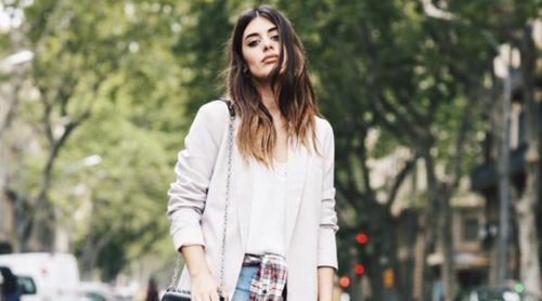El gran salto de Aida Domenech: de influencer a coach en un talent fashion show