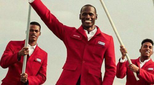 Cuba tendrá un nuevo uniforme para los Juegos Olímpicos de Río 2016 diseñado por Christian Louboutin