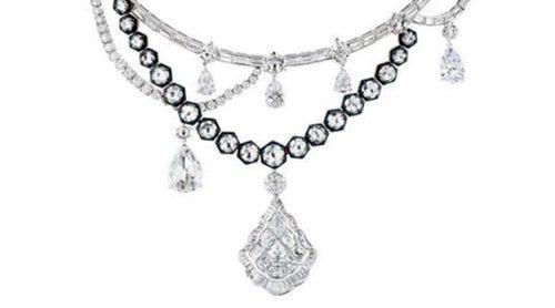Dior se inspira en el Palacio de Versailles para su nueva colección de joyas