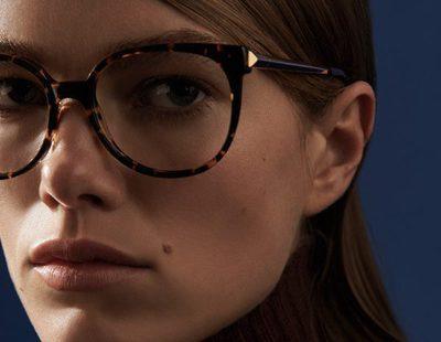 El estilo vintage se cuela en la colección de gafas Victoria Beckham otoño/invierno 2016/2017