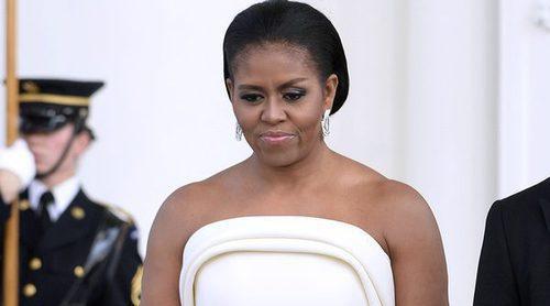 Michelle Obama, Kim Kardashian y Heidi Klum, entre las mejor vestidas de la semana