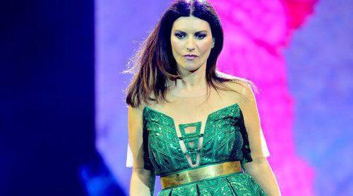 Lana del Rey, Laura Pausini y Carrie Fisher fracasan con los peores looks de la semana