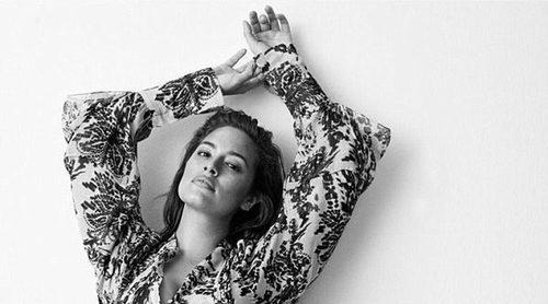 Ashley Graham lanza una campaña 'sin etiquetas' con H&M para otoño/invierno 2016/2017