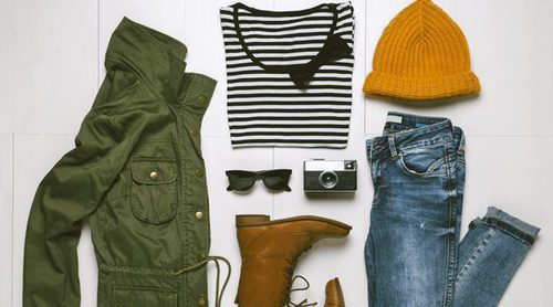 Cómo vestirse en otoño