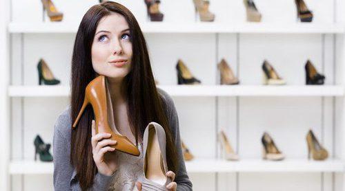 Zapatos para recibir al otoño: pisar con fuerza en la nueva temporada