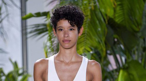 Colores tropicales y tendencia navy se suben a la Nueva York Fashion Week con Lacoste