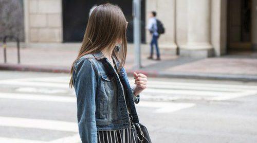 Cómo vestirse para un día 'de entretiempo'