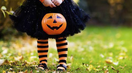3 disfraces de Halloween que nunca deberías elegir para tus hijos