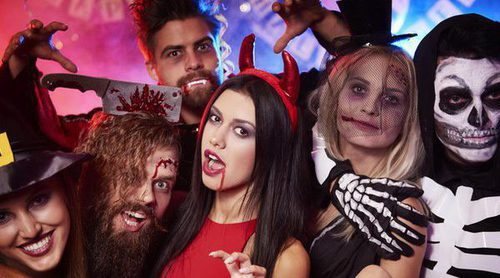 5 disfraces originales para este Halloween 2016