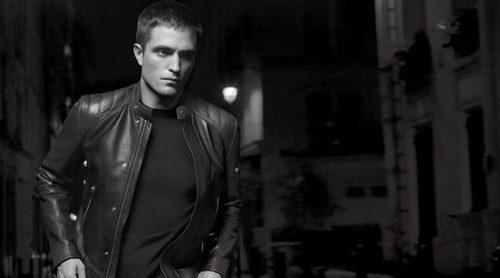 Robert Pattinson vuelve a poner rostro a la primavera/verano 2017 para hombres de Dior