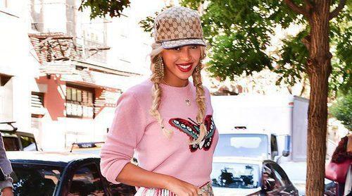 Bryce Dallas, Beyoncé y Dakota Fanning, entre las peor vestidas de la semana
