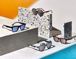 Adidas lanza una edición limitada de gafas de sol ochenteras con Italia Independent
