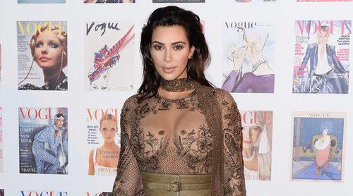 Kim Kardashian, la evolución de un estilo particular y difícil de imitar