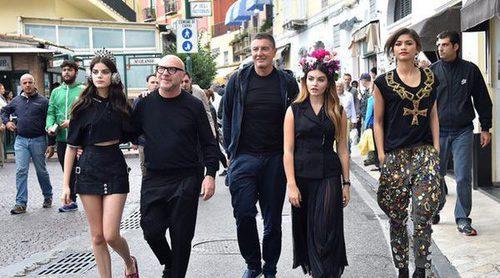 Dolce & Gabbana apuesta por la juventud y los 'millennials' en su nueva campaña primavera/verano 2017