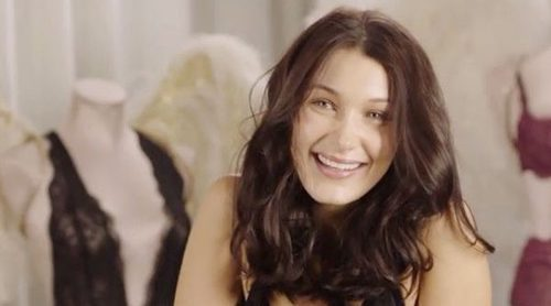 Bella Hadid cumple su sueño de ser ángel de Victoria's Secret y así lo ha confirmado