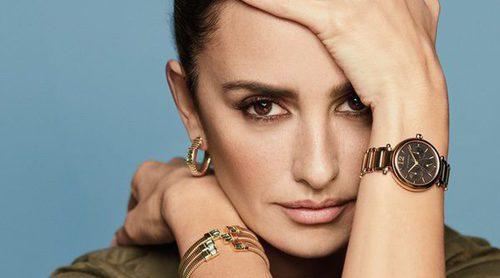 Viceroy lanza nuevas joyas versátiles y femeninas en colaboración con Penélope Cruz