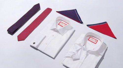 El Príncipe Carlos y Hawes & Curtis diseñan una colección de camisas solidarias